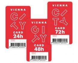 Vienna Card   E-Voucher