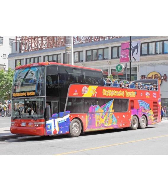 Toronto City Sightseeing