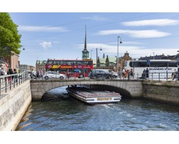 Copenhagen City Sightseeing - all tours