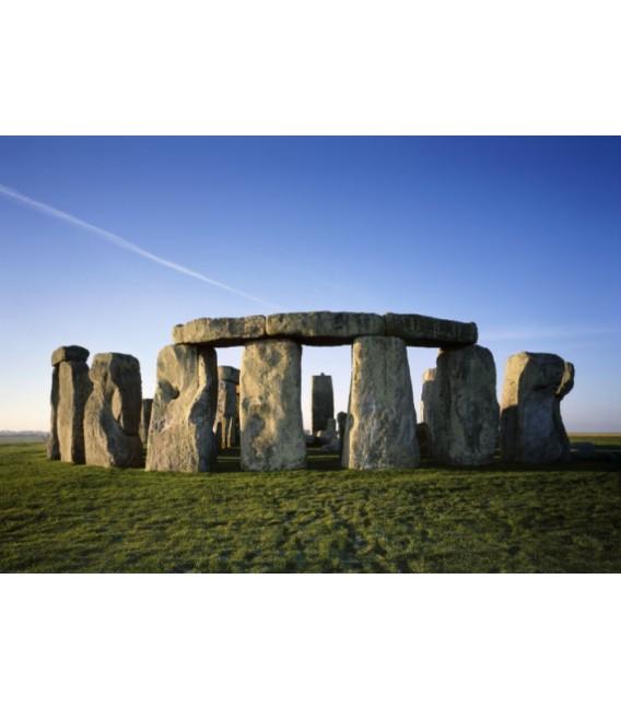 Stonehenge & Bath in bus