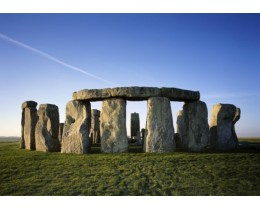 Stonehenge & Bath by bus