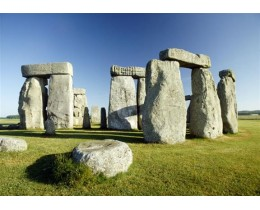 Archaeological site of Stonehenge