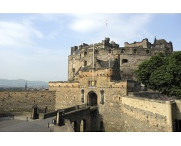 Edinburgh Castle - Ingresso prioritario