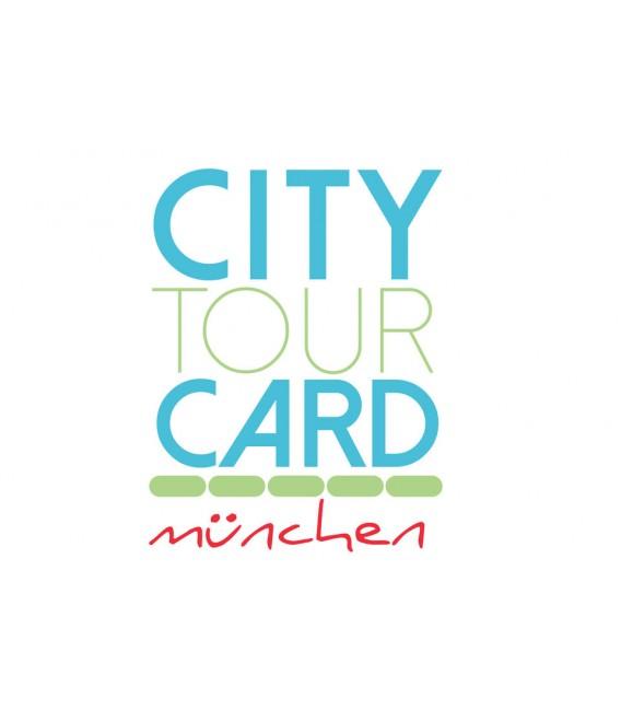 Munchen City TourCard MiniGruppo