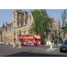Oxford in treno da Londra+Bus Turistico