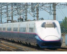 Japan Rail Pass Hokuriku