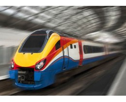 BritRail England Consecutive M-Pass