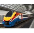BritRail England Consecutive M-Pass