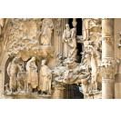 Sagrada Familia Skip the Line Ticket!