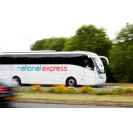 Stansted Bus National Express - Airport London city center