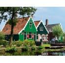 Volendam, Edam& Windmill Village