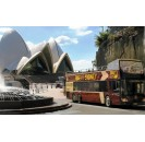 Sydney Pass