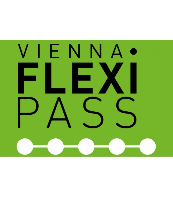 Vienna Flexi Pass