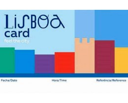 Lisbona Card