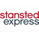 Stansted Express - Train Airport London city center