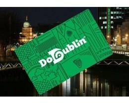 DoDublin Card