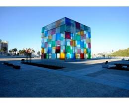 Malaga bus turistico e musei
