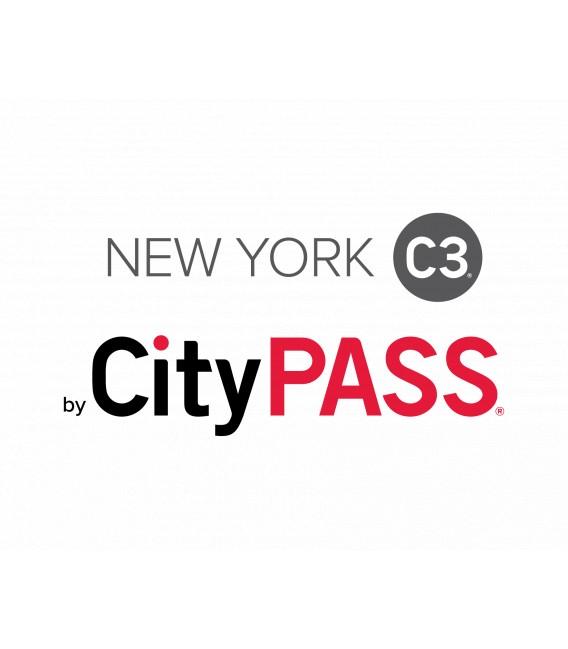 New York  CityPass C3