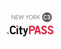 NEW YORK City Pass C3