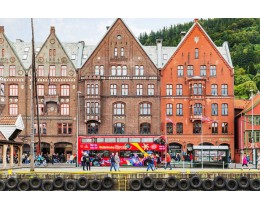 Bergen City Sightseeing
