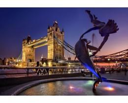 London by Night - Bus Tour