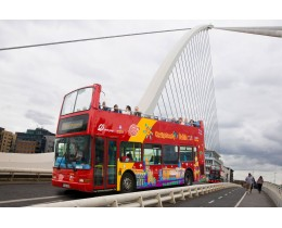 Dublin City Sightseeing