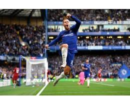 Partite del Chelsea