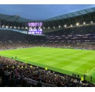 Posti cat 1 allo stadio Tottenham Hotspur