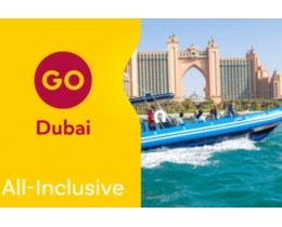 Go Dubai All-Inclusive Pass