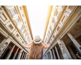 Paris Visite - Carta turistica trasporti Parigi