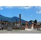 Pompei Tour da Roma con audioguida