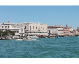 The Doge's Palace Guided Tour - Skip the Line