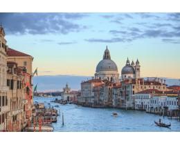 Tour Venezia Assoluta con guida in Italiano
