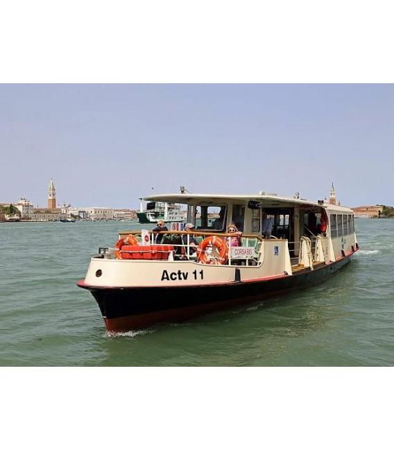 Venezia City Pass