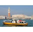 Alilaguna -  Transfer in battello Aeroporto Marco Polo - Venezia