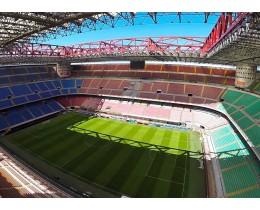 Football Lovers Tour - S. Siro e Casa Milan