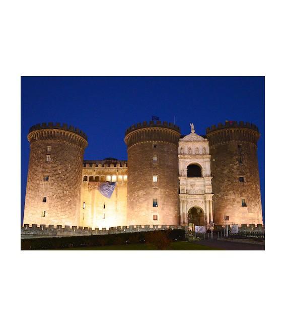 Napoli Tour Guidato