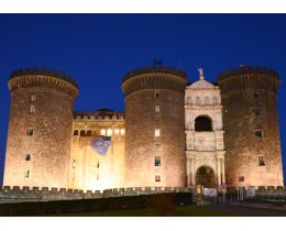 Naples Guided Tour