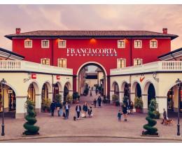 Degustazione di vini e shopping tour in Franciacorta