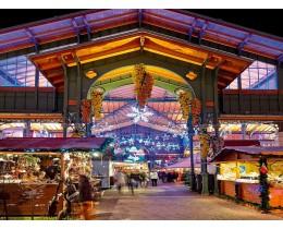 Mercatini di Natale a Montreux