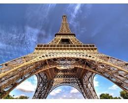 Tour Eiffel salita al 2° piano - Ingresso prioritario