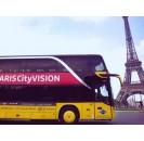 Paris City Tour Interattivo con Tablet