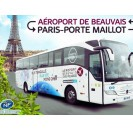 Aeroport Beauvais bus navetta
