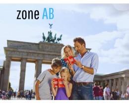 Berlin Welcome Card  - Pass Berlino