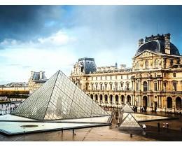 Museo del Louvre Ingresso Prioritario + Audioguida