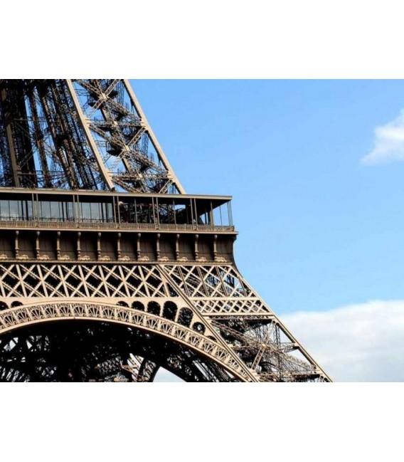 Tour Eiffel - ingresso prioritario e pranzo