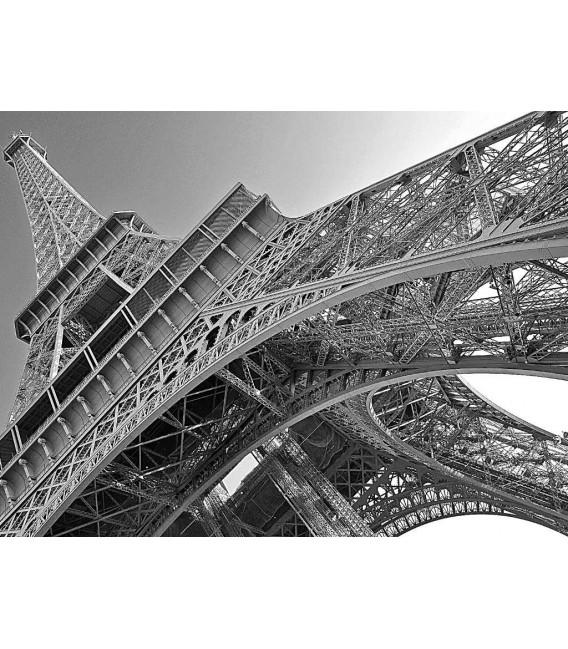 Tour Eiffel salita alla sommità - Ingresso prioritario