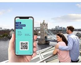 London Pass E-Ticket