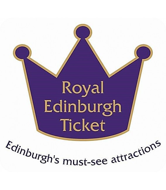 Royal Edinburgh Ticket