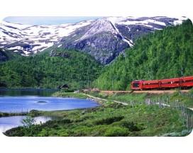 Interrail Norvegia